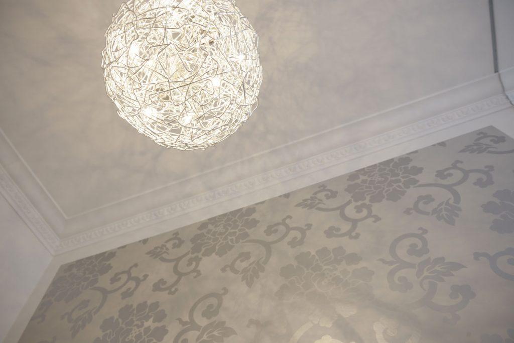 lampe im wartezimmer